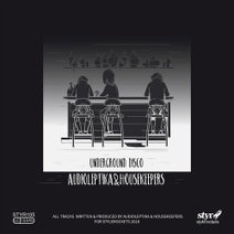 Audioleptika, HouseKeepers - Underground Disco