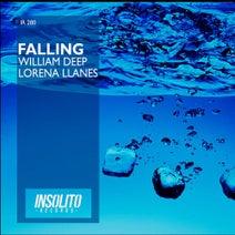 Lorena Llanes, William Deep - Falling