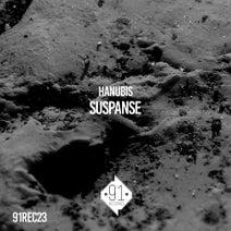 Hanubis - Suspanse