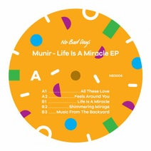 Munir - Life Is a Miracle