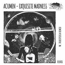 Acumen, dubspeeka - Exquisite Madness