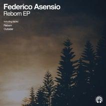 Federico Asensio - Reborn