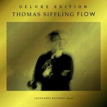 Thomas Siffling, C-Rock, First Touch, Airon Kolarow, Julian Maier-Hauff, Coyote, Steffen Baumann, Stefan Hollaender, Mvchacho, Hotel, Vlad G, Florian Meier, QVAK - Flow (Deluxe Edition)