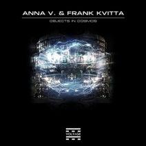 Frank Kvitta, Anna V. - Objects in Cosmos