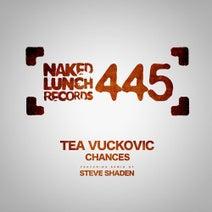 Tea Vuckovic, Steve Shaden - Chances