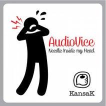 AudioVice - Needle Inside my Head