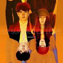 U2, Robin Schulz, Howie B, Tilt, Danny Stubbs, Rusty Egan, HP. Hoeger - Summer Of Love