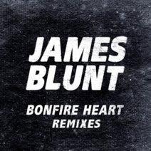 James Blunt - Bonfire Heart Remixes