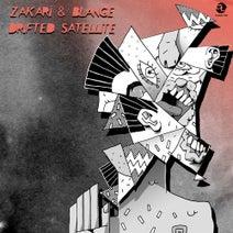 Zakari&Blange - Drifted Satellite