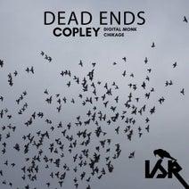 Copley, Digital Monk, Chikage - Dead Ends