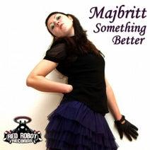 Majbritt, Oscar TG - Something Better
