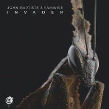 John Baptiste, Samwise (AUS), Bokky, K.A.L.I.L., Luis M, Nineteen Sines - Invader