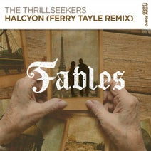 The Thrillseekers, Ferry Tayle - Halcyon (Ferry Tayle Remix)