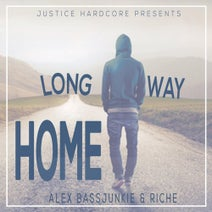 Alex Bassjunkie, Riche - Long Way Home