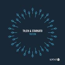 Th;en, Starkato - Triton EP