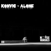 Konvic - Alone