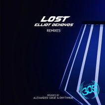 Alexander Orue, Elliot DeHoyos, RhythmDB - Lost (Remixes)