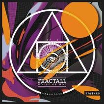 Fractall, Adriann - House Of God