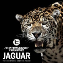 Johnny Dangerously, Ian Hawke - Jaguar