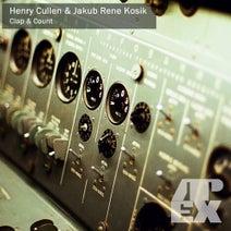 Henry Cullen, Jakub Rene Kosik - Clap & Count