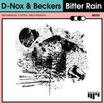Beckers, D-Nox, Cid Inc., Nico Morano - Bitter Rain