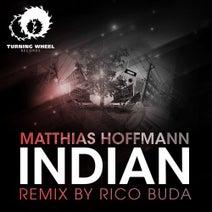 Matthias Hoffmann, Rico Buda - Indian