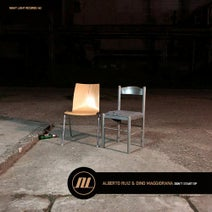 Alberto Ruiz, Dino Maggiorana - Don't Start EP