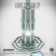 Alloy, Brusten, Kilobite, Macrothyst, Parasite - Light Stream EP