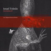 Israel Toledo, Raphael Dincsoy - Data Control EP