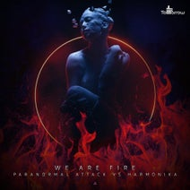 Paranormal Attack, Harmonika - We Are Fire