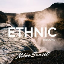 Nikko Sunset - Ethnic Sessions