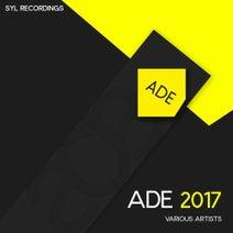 Geo Da Silva, Sean Norvis, Brazylero, Stino Grant, Untrue Sounds - ADE 2017