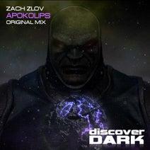 Zach Zlov - Apokolips