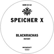 Blackrachas - Rotary