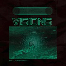 DJ Different - Visions