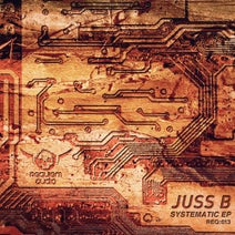 Juss B - Systematic EP