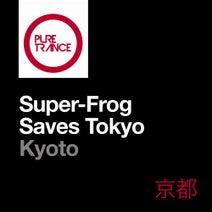 Super-Frog Saves Tokyo - Kyoto