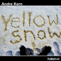 Andre Kern - Yellow Snow