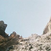 Melquiades, Francis Harris - Blue Caves
