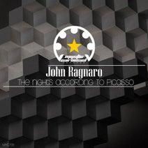 JohnRagnaro - The Nights According to Picasso
