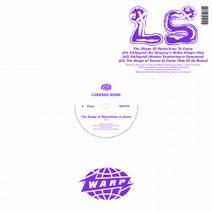 Lorenzo Senni, DJ Stingray - XAllegroX (DJ Stingray's Molto Allegro Mix)