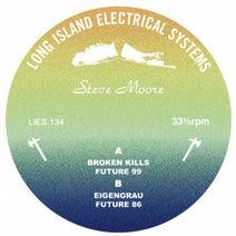 Steve Moore - Broken Kills
