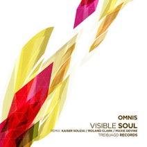 Omnis, Kaiser Souzai, Roland Clark, Maxie Devine - Visible Soul