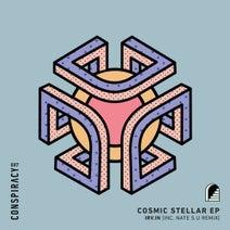 Irv.in, Nate S.U - Cosmic Stellar