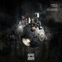 Andres Gil, Samuel L Session, Jason Fernandes - Concrete EP