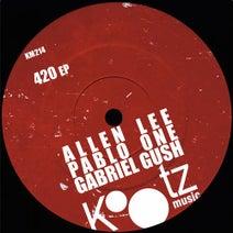 Allen Lee, Pablo One, Gabriel Gush - 420