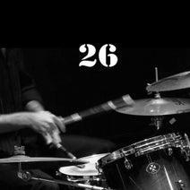 Jeff Mills - The Drummer 26