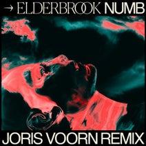 Joris Voorn, Elderbrook - Numb