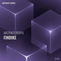 Findike, Audiomolekul, Leo Baroso, Panican Dynamics, Ben Polzin, COSIAN, Klangtraeumer, Findike - Abstract People - Findike