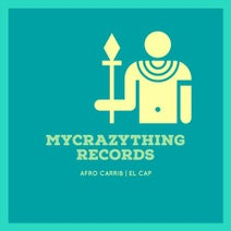 Alan De Laniere, Afro Carrib - El Cap (Alan de Laniere Afro Mix)
